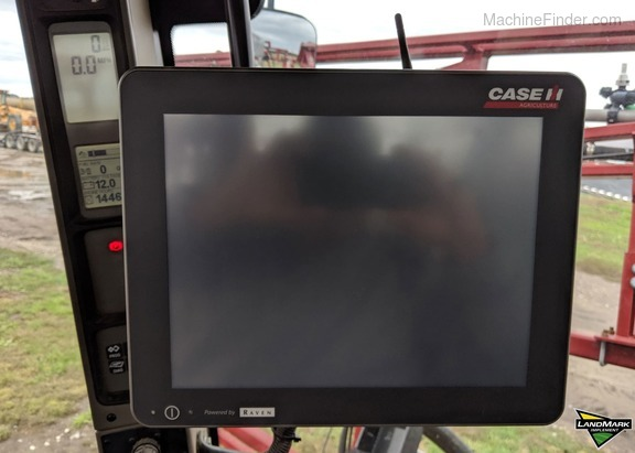 2016 Case IH Patriot 4440 Image 8