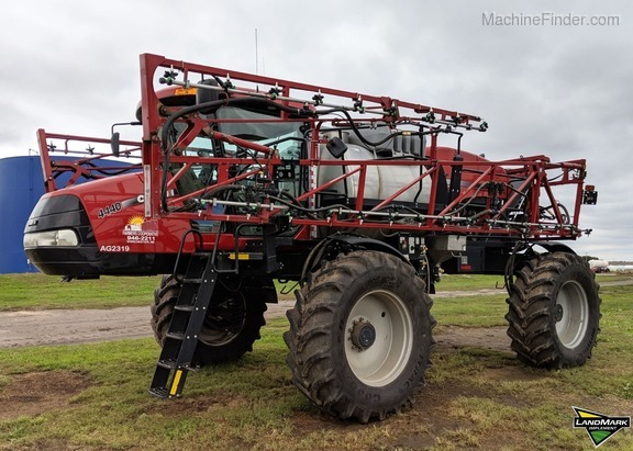 2016 Case IH Patriot 4440 Image 1