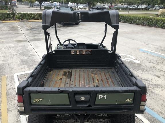 Pre-Owned John Deere XUV855D Power Steering in Boynton Beach, FL Photo 3