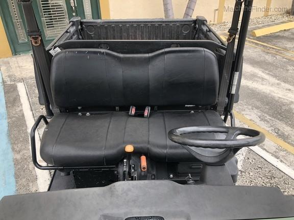 Pre-Owned John Deere XUV855D Power Steering in Boynton Beach, FL Photo 7