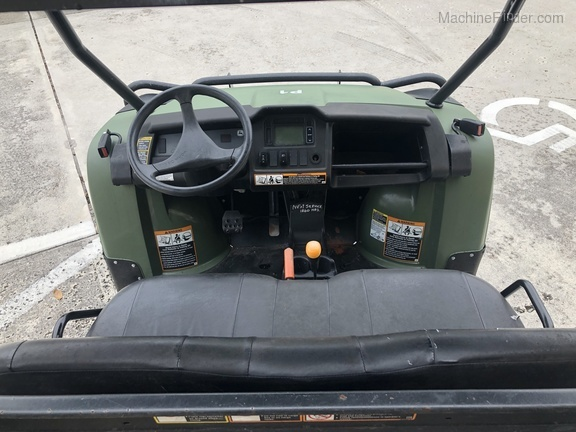 Pre-Owned John Deere XUV855D Power Steering in Boynton Beach, FL Photo 8