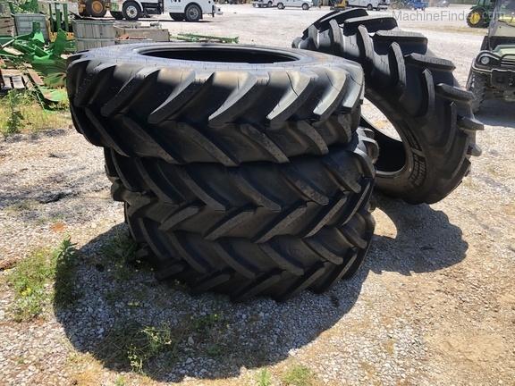 Photo of 2020 Michelin 420/85R34 YIELDBIB 154AB