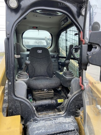 2019 Caterpillar 299D2 Image 11