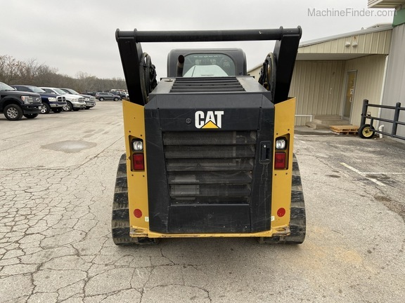 2019 Caterpillar 299D2 Image 6