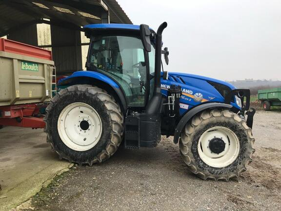 New Holland T 6 125 S