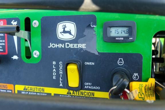 2018 John Deere 661R TC-6