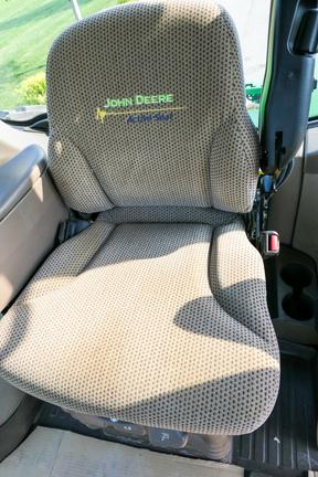 2013 John Deere 9460R-1