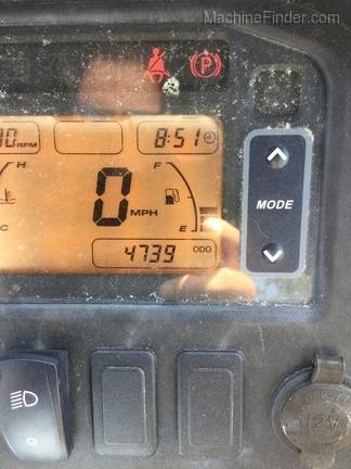 2015 John Deere XUV 825i S4
