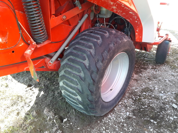 Lely RP 545 25 COUTEAUX