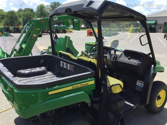 Photo of 2018 John Deere XUV 560E