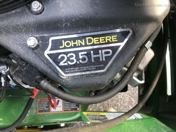 Photo of 2018 John Deere Z920M