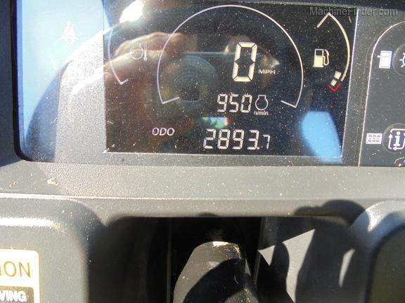 John Deere XUV 835M