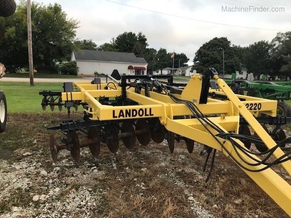 Landoll 2225