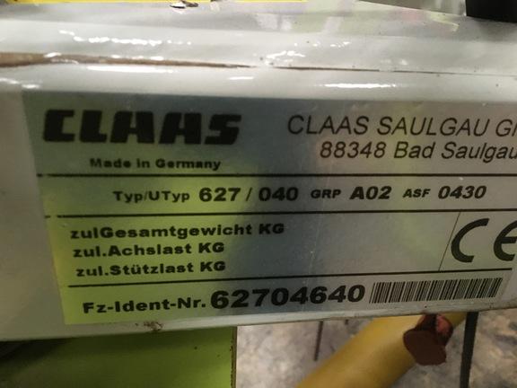 Claas Volto 770