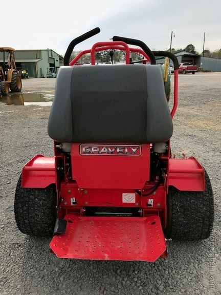 2015 Gravely PRO-STANCE 52