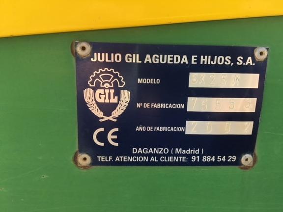 Gull GIL SXE 25M