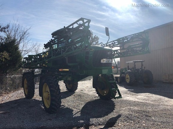 Photo of 2013 John Deere 4630