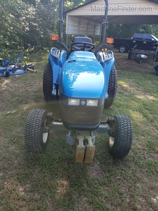 Photo of 2000 New Holland TC29