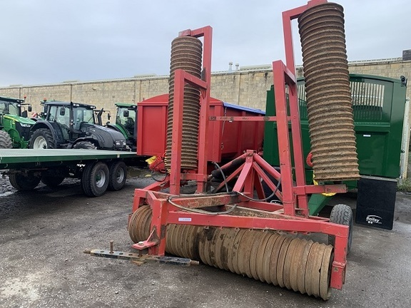 Other 6.2M Hydraulic Folding Rollers