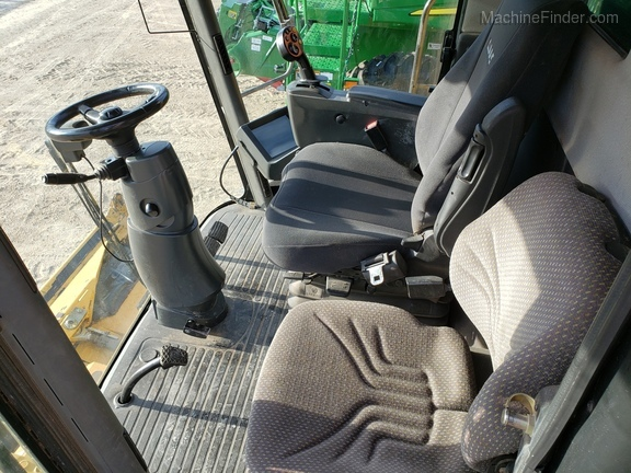 2009 Claas 560R Image 6