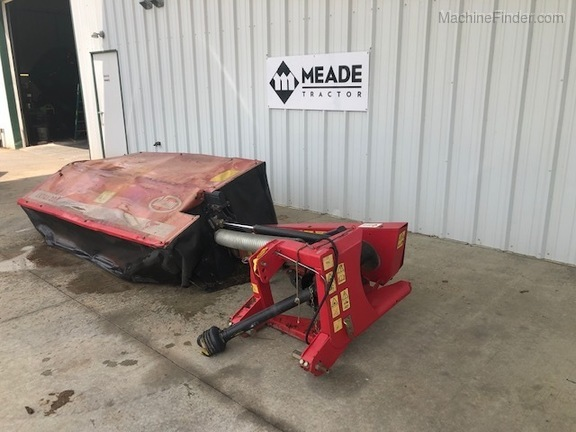 Vicon EXTRA 228 - Hay Mowers Mounted - Mt Sterling