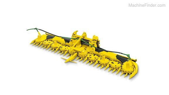 2015 John Deere 690 - Self-Propelled Forage Harvesters
