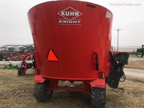 Kuhn Knight 5135