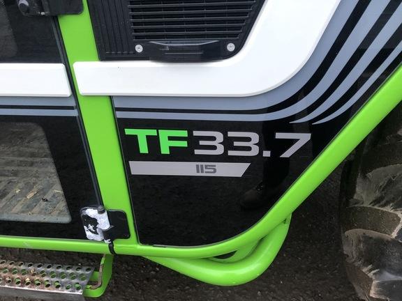 Merlo TF33.7