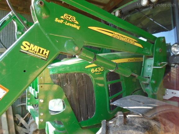 John Deere 6430 Premium-2
