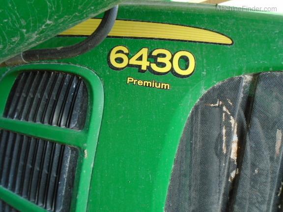 John Deere 6430 Premium-10
