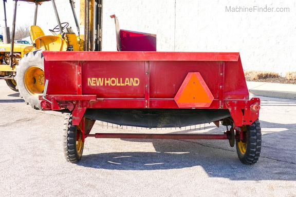 New Holland 166-3