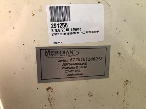 Photo of 2011 Meridian 375 RT