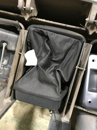 John Deere 3 Bag Bagging System-2