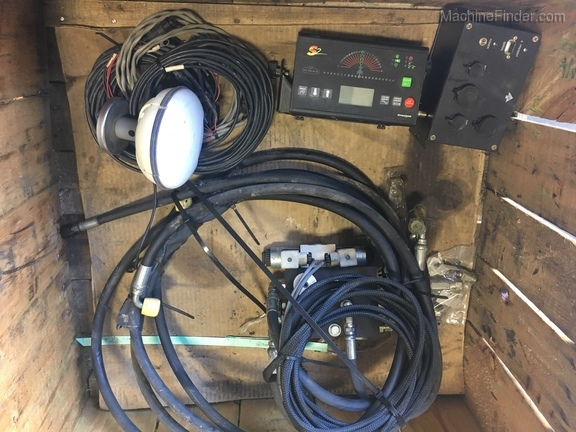 Outback Outback S2 Guidance system