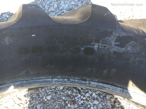 Photo of Goodyear 380/90R54