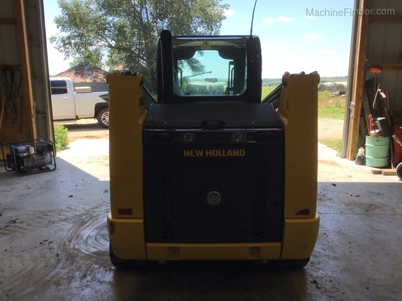 2016 New Holland C227