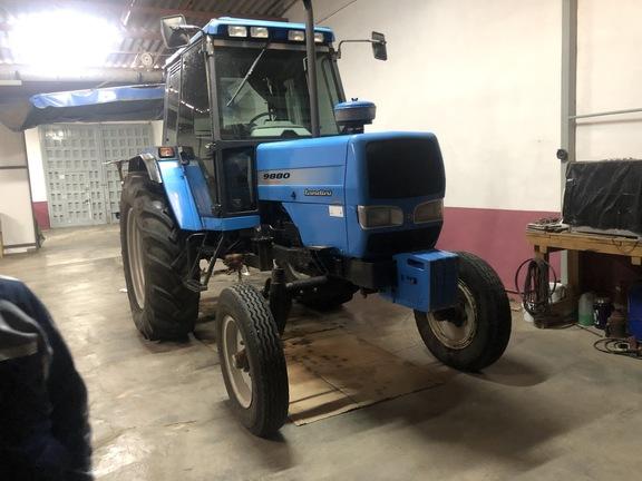 Landini R9880