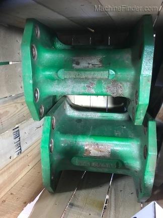 John Deere FIRESTONE 520/85R38 COMBINE DUAL KIT