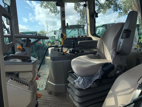 Pre-Owned John Deere 6155M in Plant City, FL Photo 4