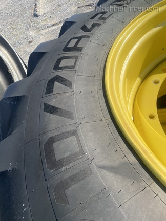 Photo of Michelin 710/70R42