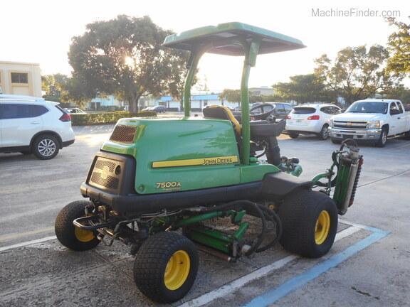 Pre-Owned John Deere 7500A in Boynton Beach, FL Photo 3