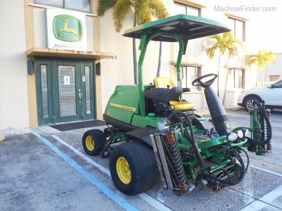 Pre-Owned John Deere 7500A in Boynton Beach, FL Photo 4