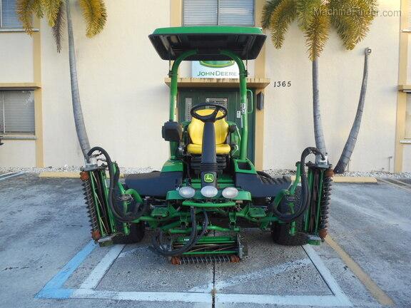 Pre-Owned John Deere 7500A in Boynton Beach, FL Photo 5