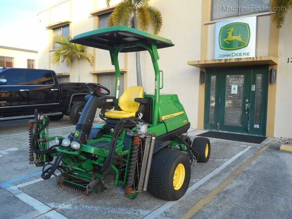 Pre-Owned John Deere 7500A in Boynton Beach, FL Photo 0