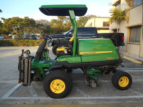 Pre-Owned John Deere 7500A in Boynton Beach, FL Photo 1
