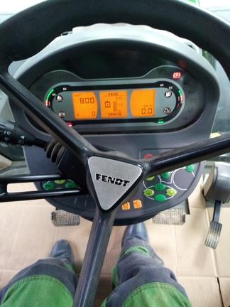 Fendt 720 POWER