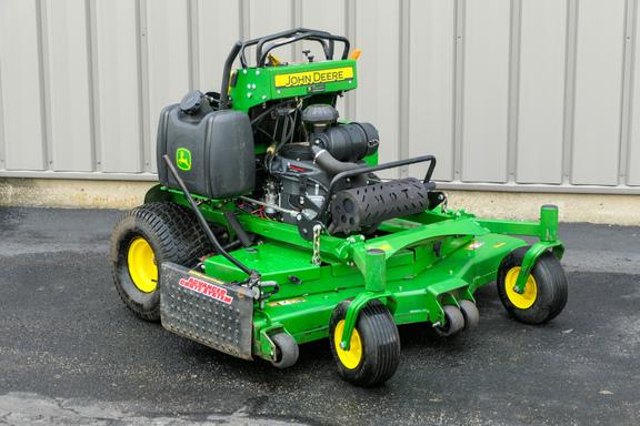 2017 John Deere 661R-1