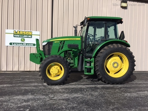 Utility Tractors John Deere Farm Dealer Serving Southern