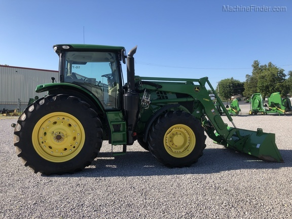 Photo of 2016 John Deere 6175R