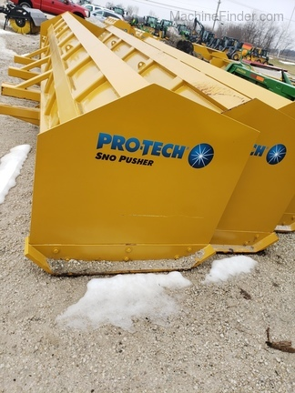 2015 Pro-Tech Sno Pusher SP20L Image 5